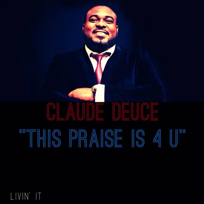 This Praise Is 4 U cover art