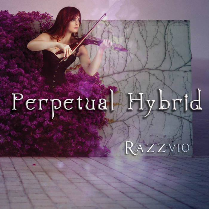 Perpetual Hybrid cover art