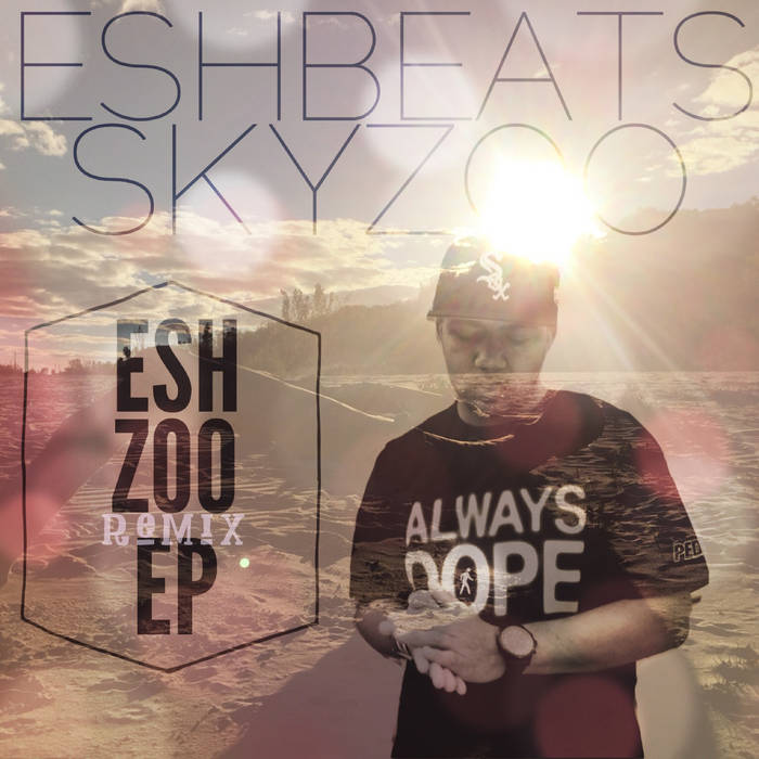 Eshbeats & Skyzoo - ESHZOO - Remix EP cover art