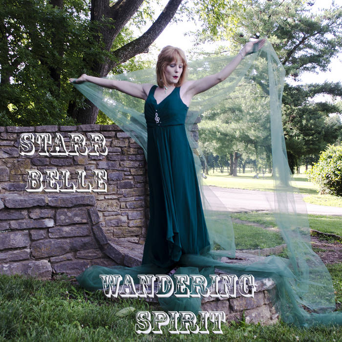 Wandering Spirit cover art