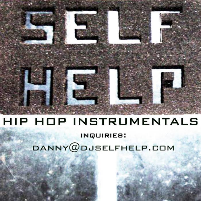 Hip Hop Instrumentals cover art