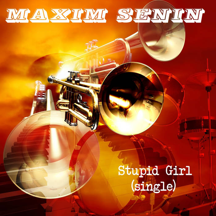 Stupid Girl cover art