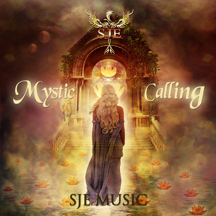 Mystic Calling (Album) cover art