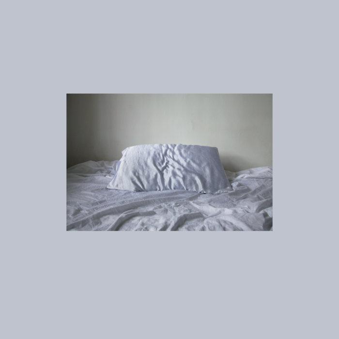 Bone-Weary EP cover art