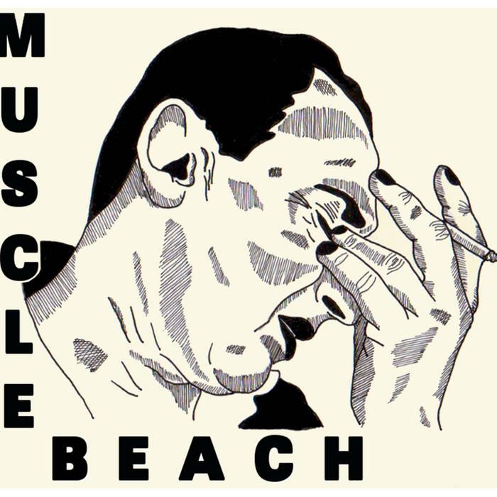 Musclebeach cover art