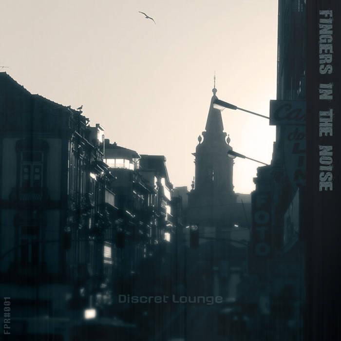 Discret Lounge (June 2011) cover art