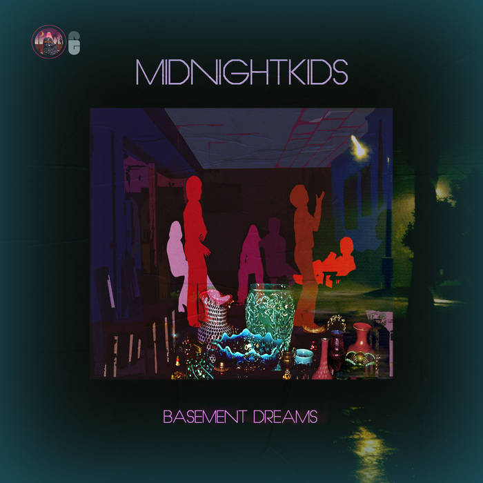 Basement Dreams cover art