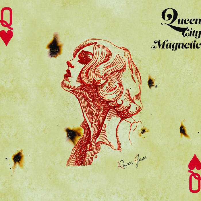 Queen City Magnetic cover art