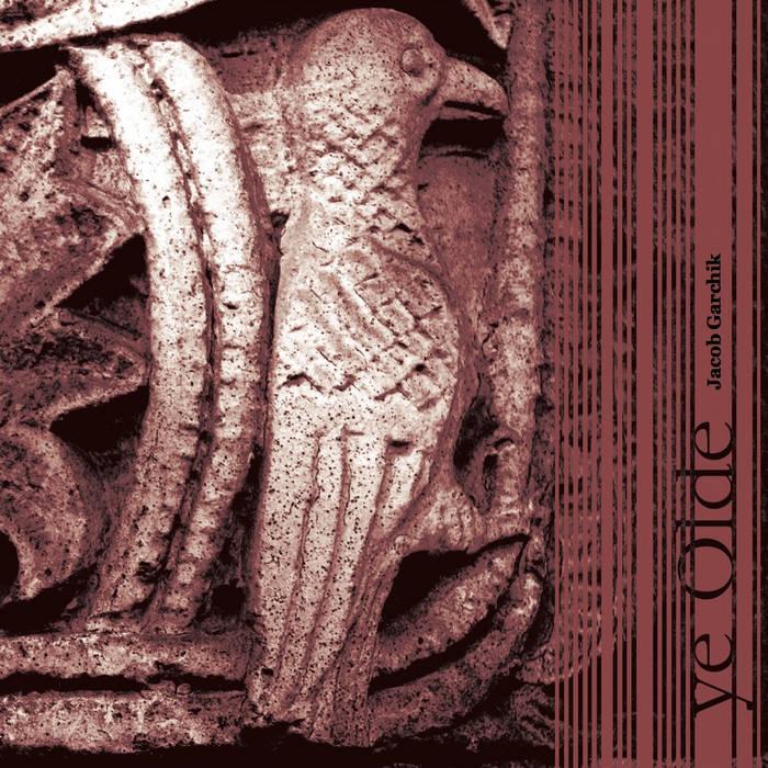 Ye Olde cover art