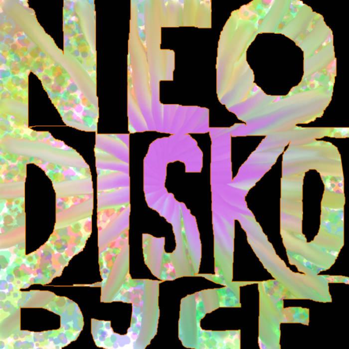 Neo-Disko cover art