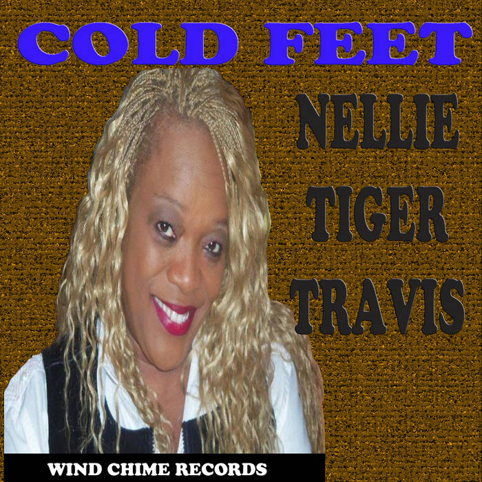 Cold Feet cover art