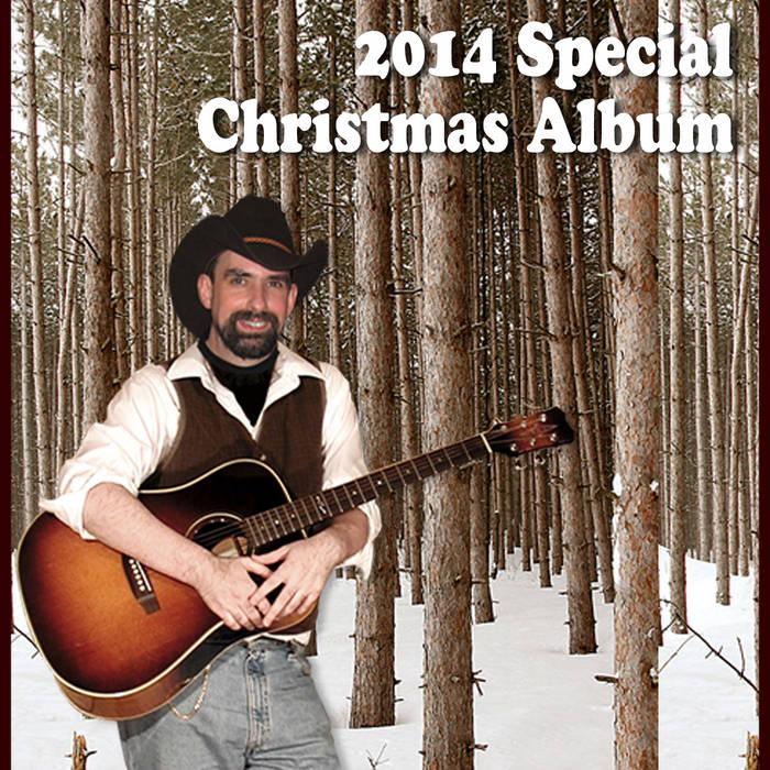 2014 Christmas Special cover art