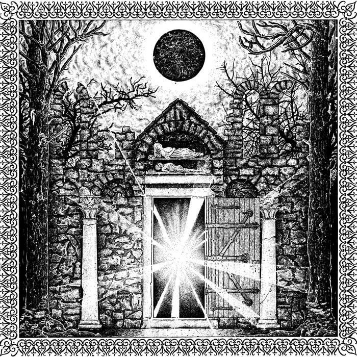 Arcane Death Ritual cover art