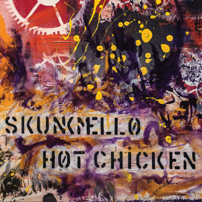 Hot Chicken cover art