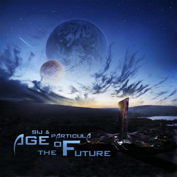 Age Of The Future cover art