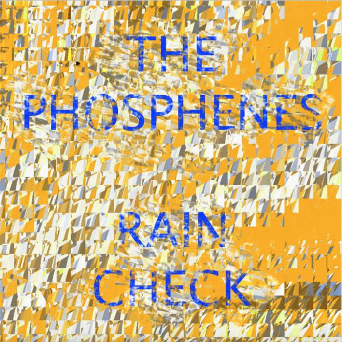 Rain Check cover art