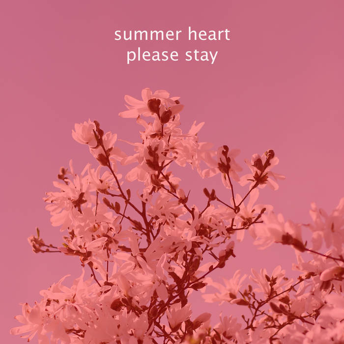 Please Stay - EP cover art