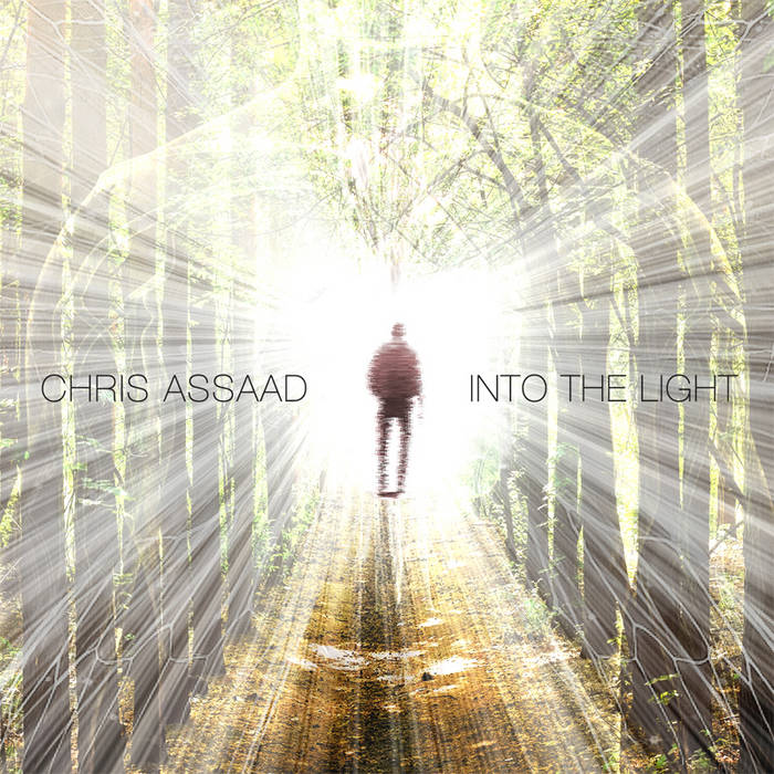 Into The Light cover art