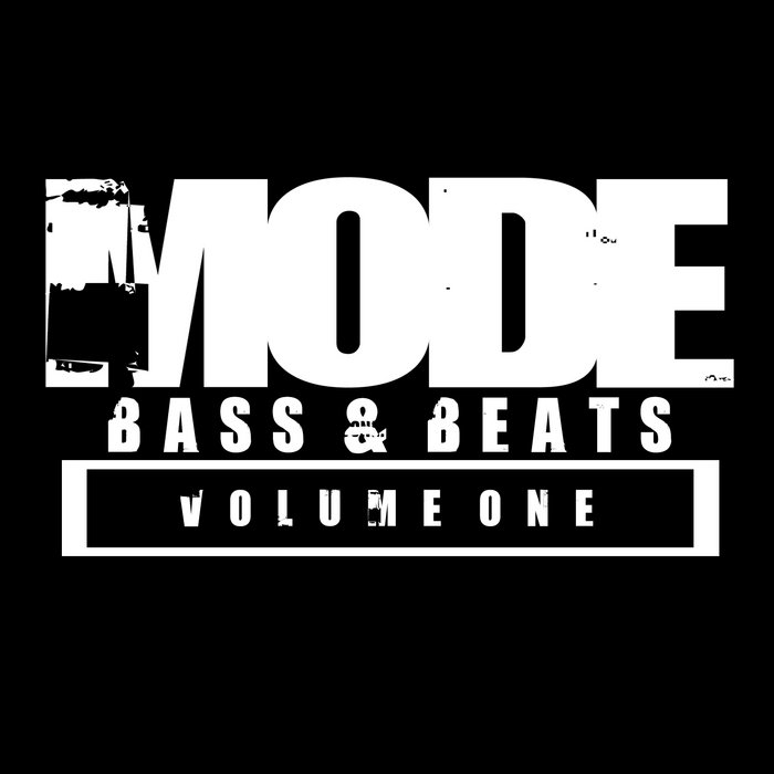 Bass & Beats Volume One LP cover art