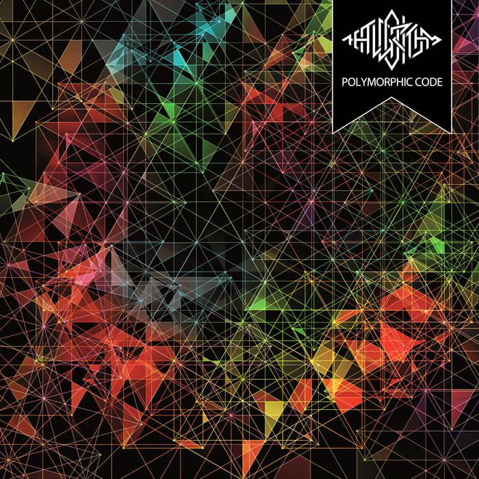 Polymorphic Code cover art