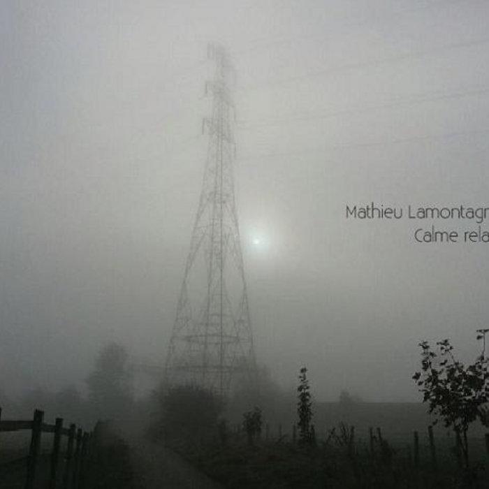 calme relatif cover art
