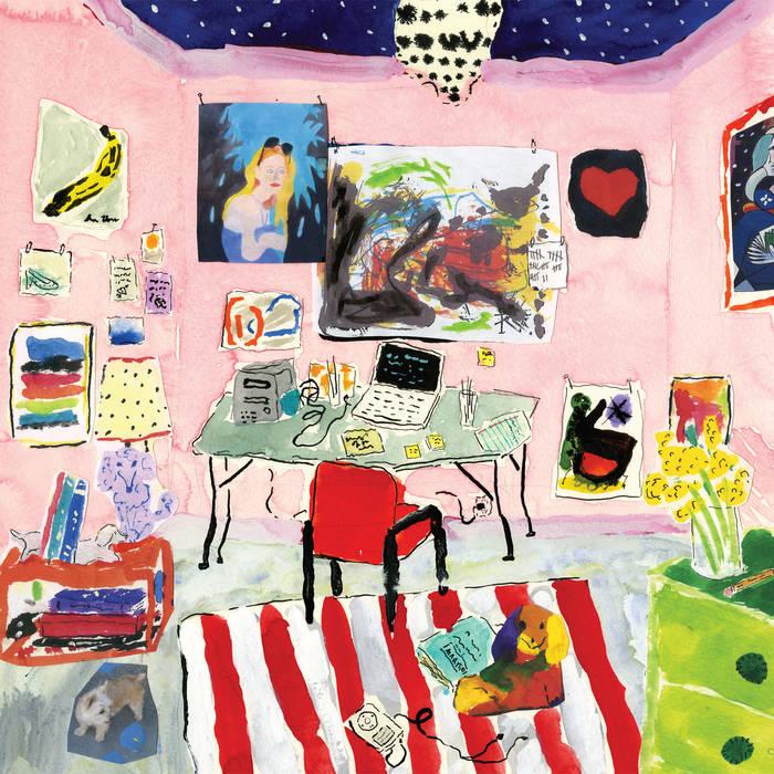 Marnie Stern cover art