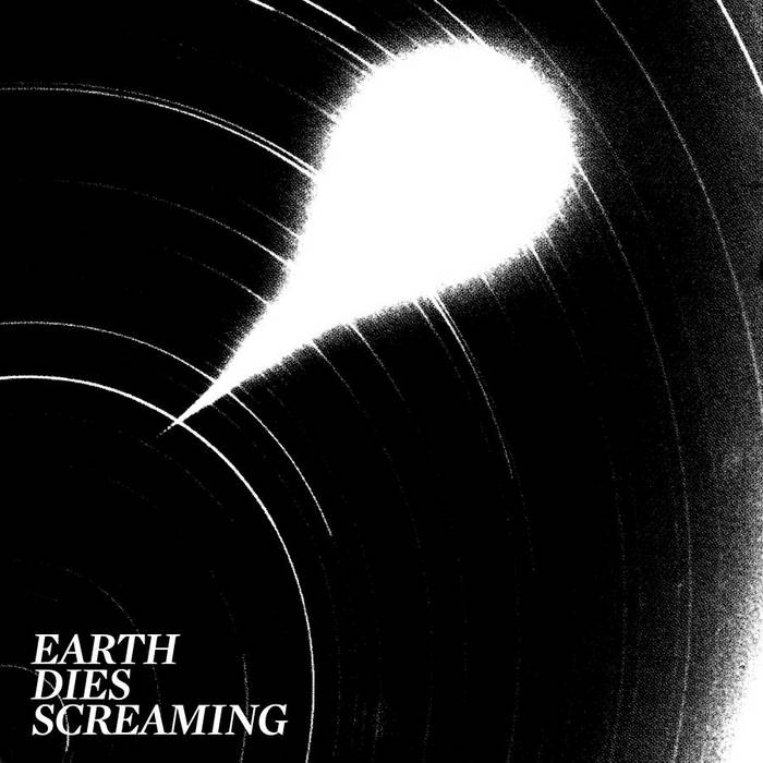 The Earth Dies Screaming cover art