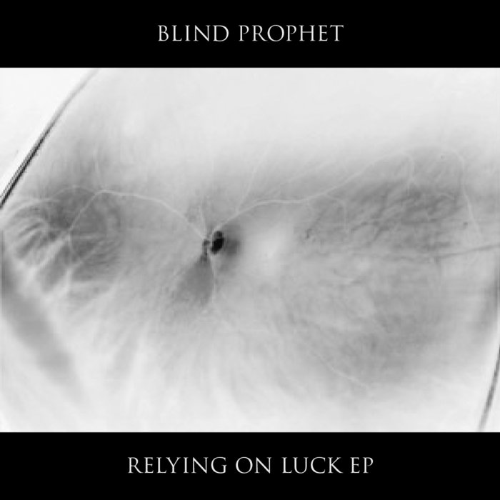 Relying On Luck EP cover art