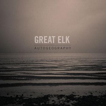 Great Elk - Autogeography