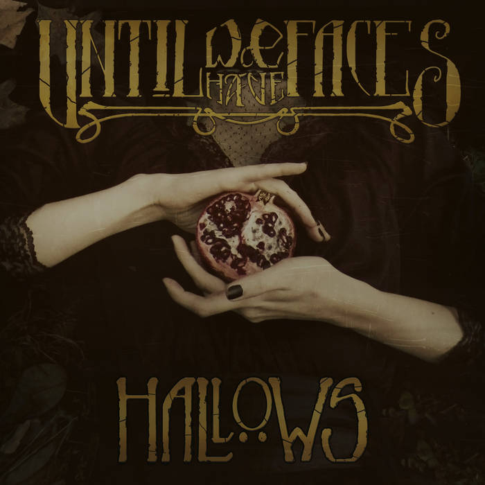 Hallows cover art