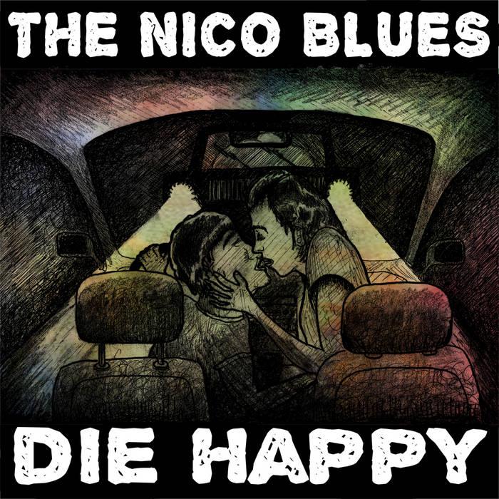 Die Happy cover art