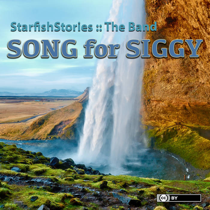 Song for Siggy (instrumental) cover art
