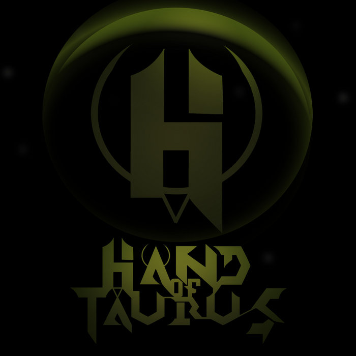 Hand Of Taurus cover art