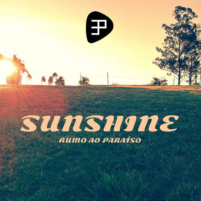 Sunshine (Rumo ao Paraíso) cover art