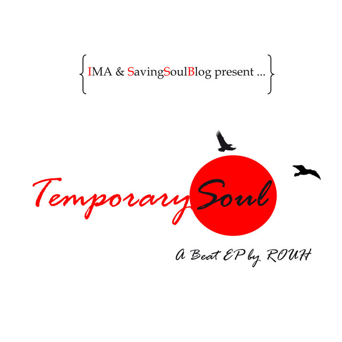 Temporary Soul cover art
