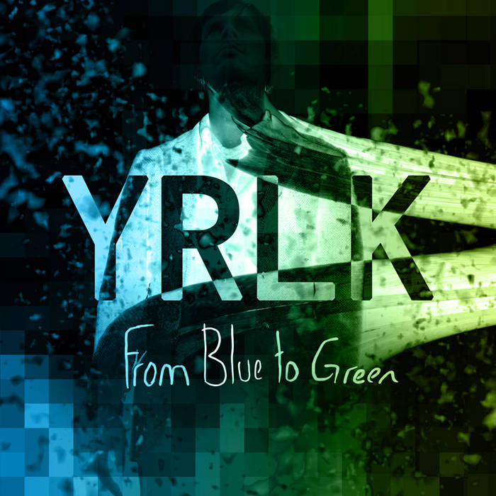 From Blue to Green cover art