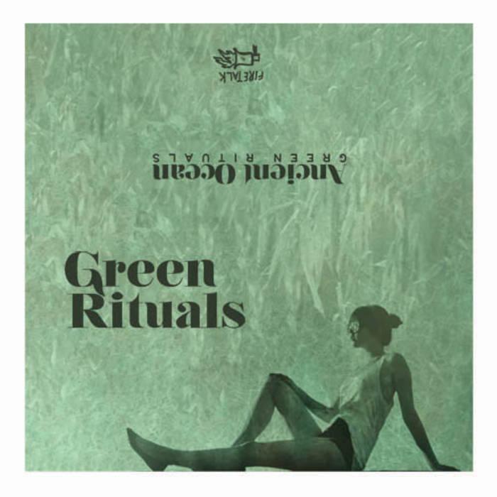 Green Rituals cover art