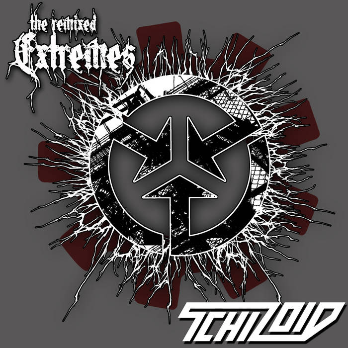 The Remixed Extremes cover art