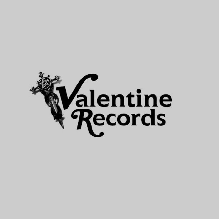 Valentine 50 cover art
