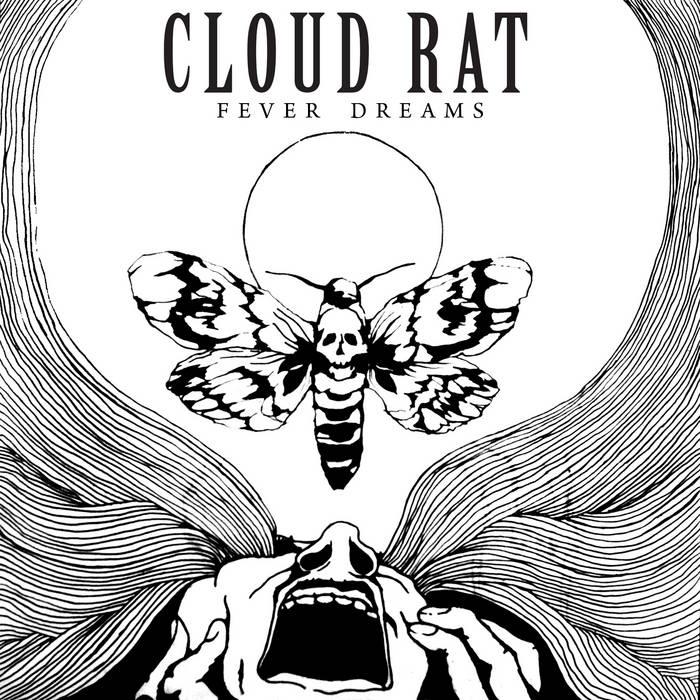 Fever Dreams cover art