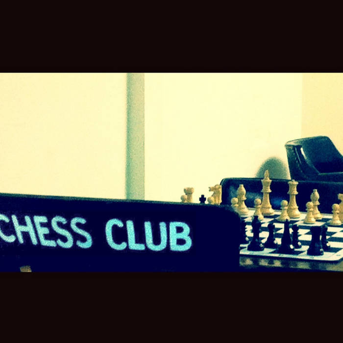 Chess Club cover art