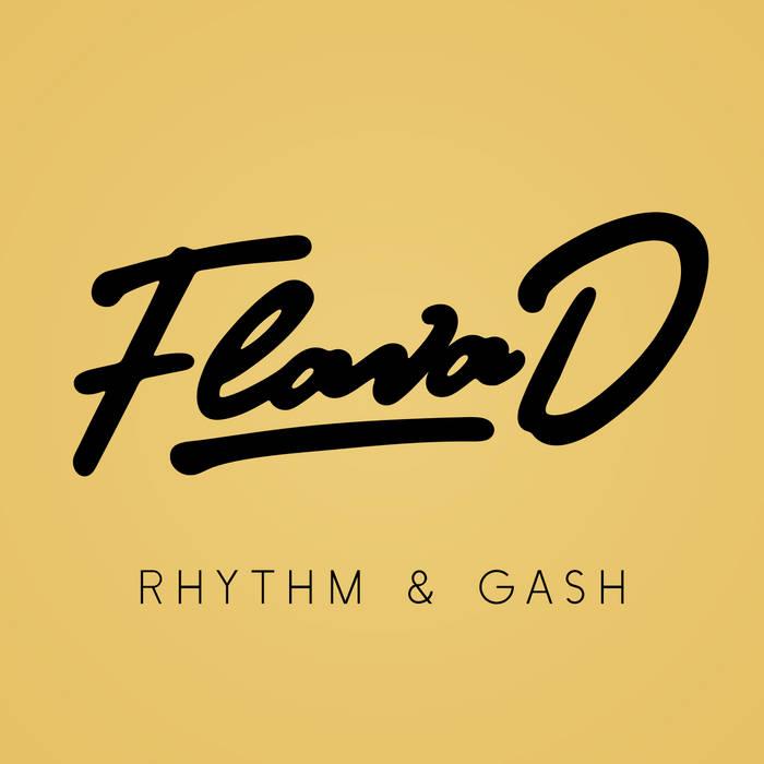 Rhythm & Gash cover art