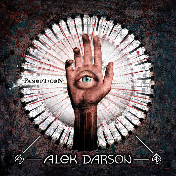Panopticon cover art