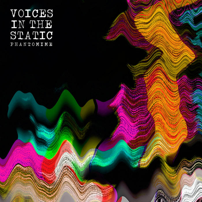 Voices In The Static cover art
