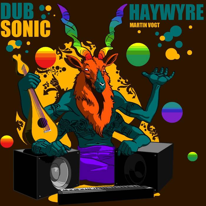 Dubsonic cover art