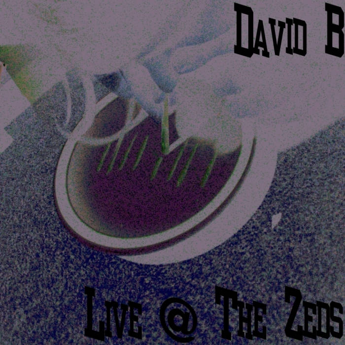 Live @ The Zeds (EP) cover art