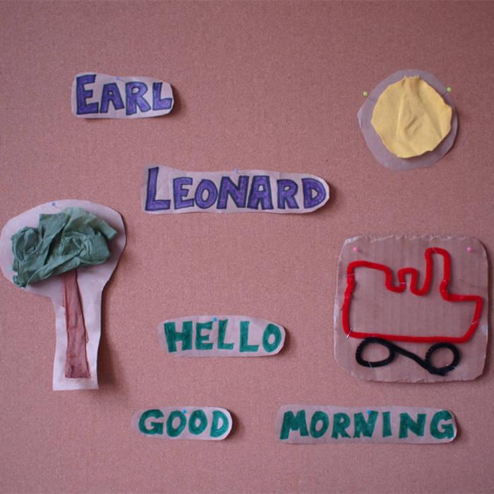 Hello Good Morning cover art