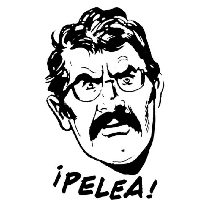¡Pelea! cover art