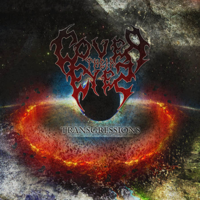 Transgressions cover art