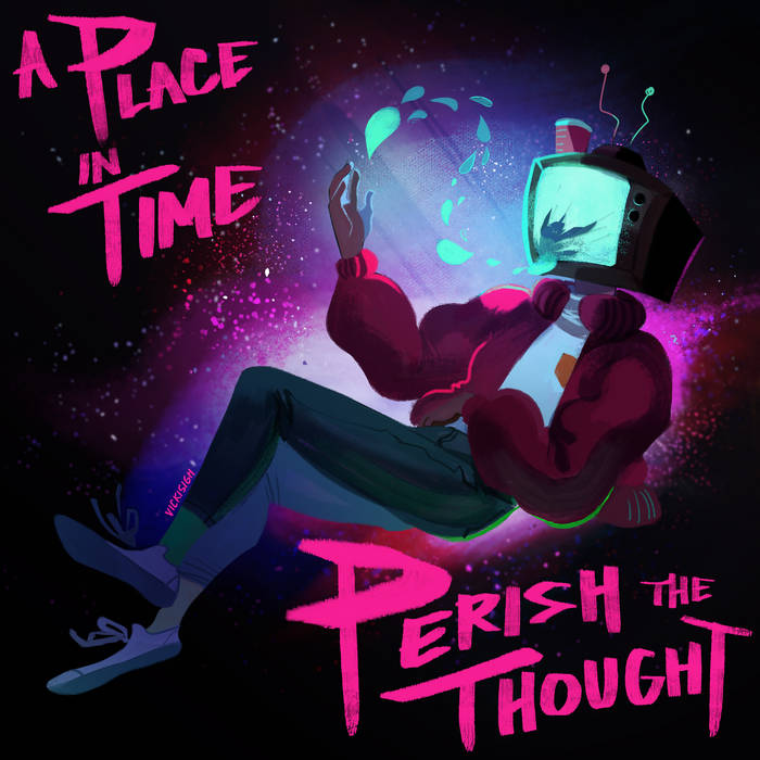 Perish the Thought cover art